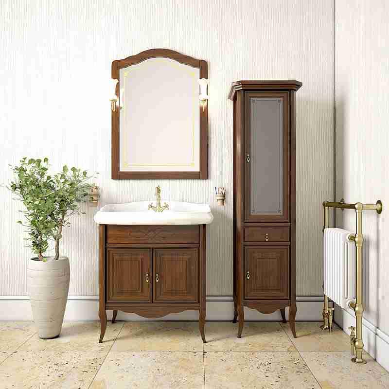 Opadiris Шкаф-пенал для ванной