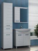 """Vigo Мебель для ванной """"Diana 70"""" L"""