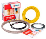 Energy Теплый пол Cable 1700