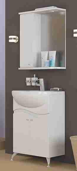 Mixline Мебель для ванной Калипсо 55 L