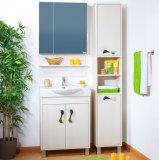 Бриклаер Мебель для ванной Аргентина 75 светлая лиственница