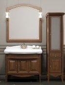 Opadiris Мебель для ванной Лоренцо 100 орех