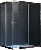 Royal Bath Душевой уголок RB-L-3002 1000x800x1550 R/L