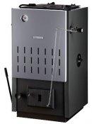Bosch Напольный твердотопливный котел Solid 2000 B SFU 20 HNS