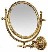 Art&Max Зеркало подвесное Barocco AM-2109-Br