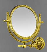 Art&Max Зеркало подвесное Barocco AM-2109-Do-Ant
