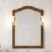 Opadiris Зеркало для ванной Лоренцо 80 орех