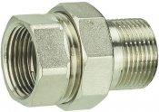 Tivoli Резьбовое соединение прямое Ду 50 (418462)