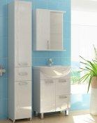 """Vigo Мебель для ванной """"Atlantic 2-60"""" L с б/к"""