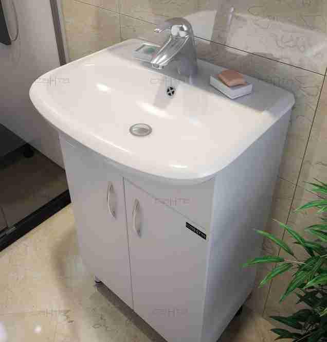 СанТа Мебель для ванной Сити Ника 50 L