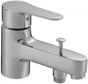 Jacob Delafon Смеситель для ванны July E16044-4-CP