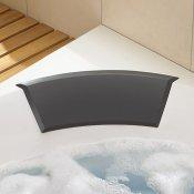 Villeroy & Boch Подголовник для ванны LUXXUS PURE GREY U906200QG