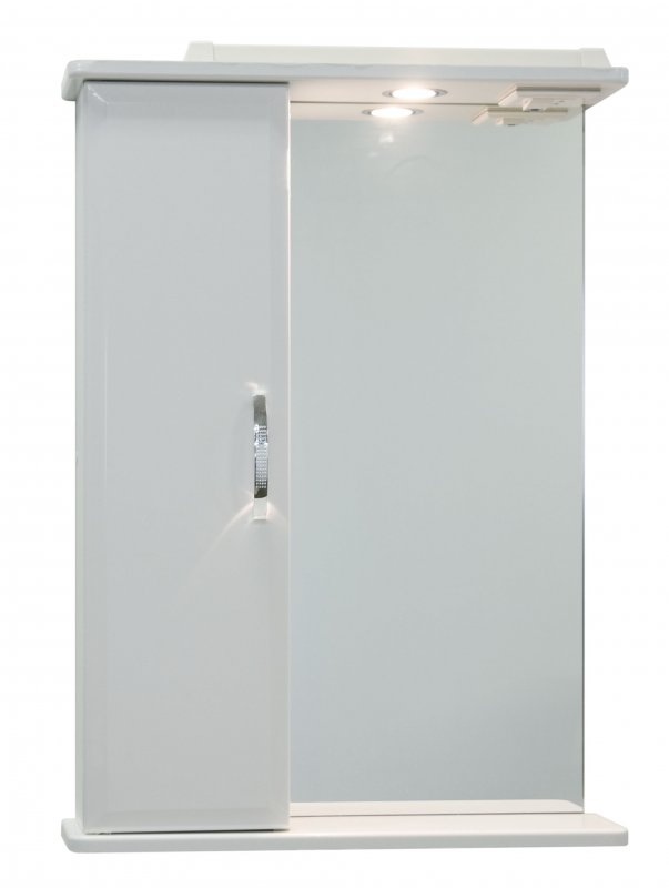 Водолей Комплект Мебели Колумбия 55 L белый