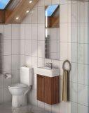 Акватон Мебель для ванной Эклипс 46 эбони темный