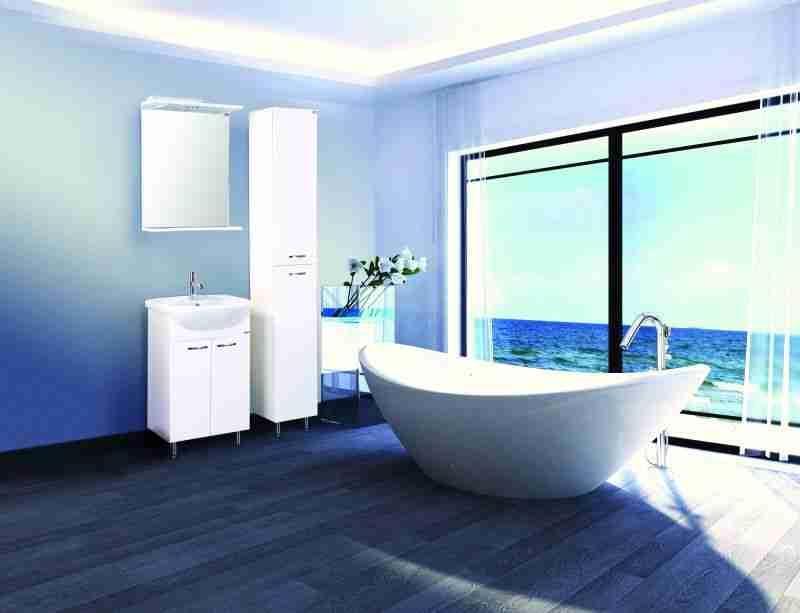 Onika Мебель для ванной Коралл 55