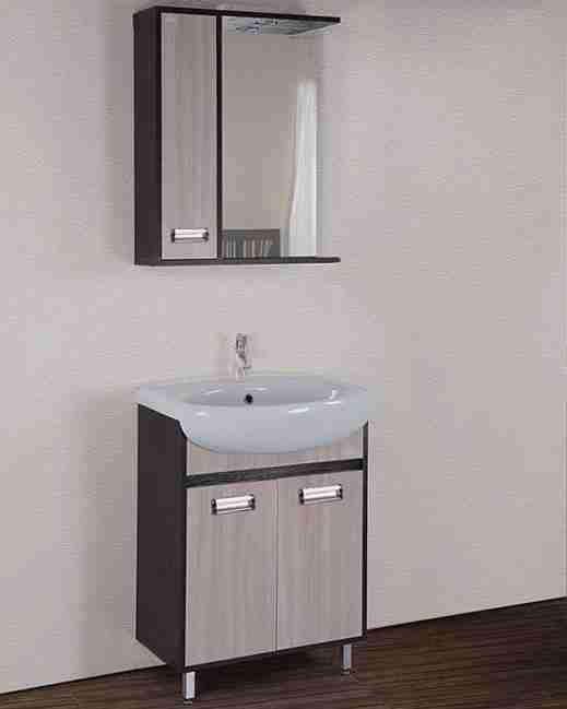 Onika Мебель для ванной Гамма 60 L