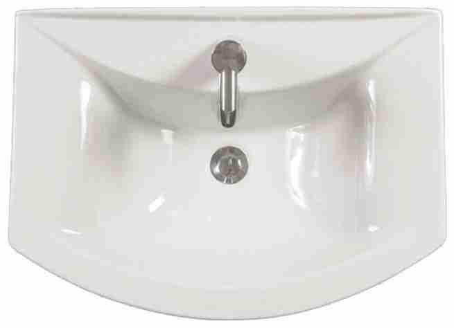 СанТа Мебель для ванной Грация Прима 60