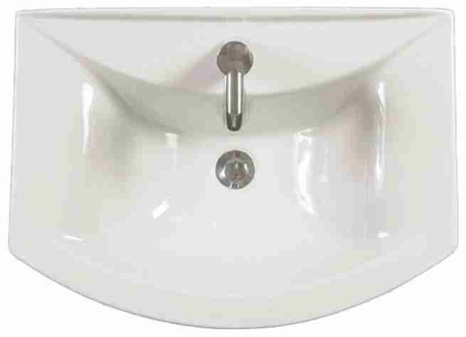 СанТа Мебель для ванной Грация Волна 60 L