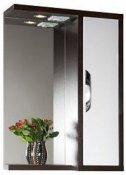 Водолей Зеркальный шкаф Клаудия 55 R