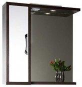 Водолей Зеркальный шкаф Клаудия 75 L