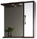 Водолей Зеркальный шкаф Клаудия 75 R