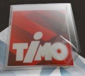 Timo Крыша для душевой кабины ILMA