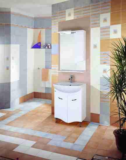 Onika Мебель для ванной Лайн 50 R