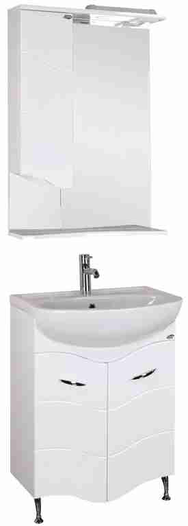 Onika Мебель для ванной Лайн 55 L