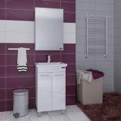 СанТа Мебель для ванной Ливерпуль 50