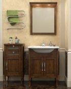 Opadiris Мебель для ванной Мираж 65 орех
