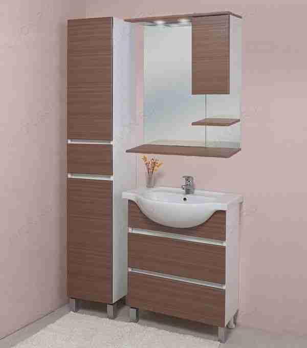 Onika Мебель для ванной Элита 60.13 штрокс R