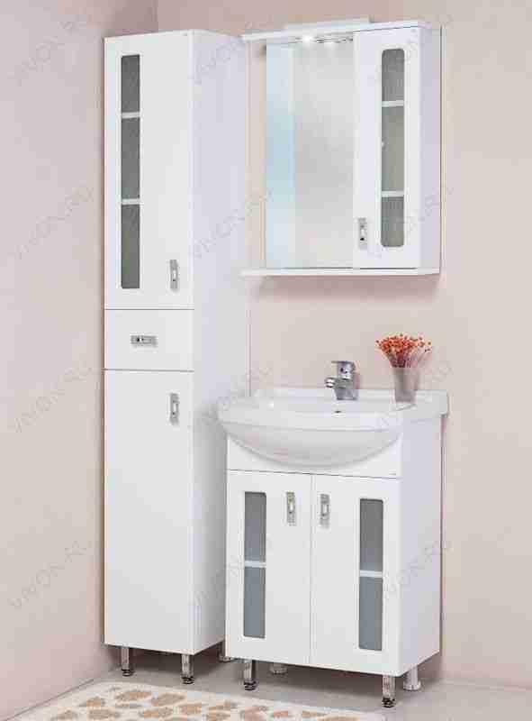 Onika Мебель для ванной Кристалл 60 R