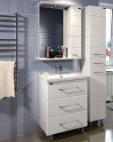 СанТа Мебель для ванной Омега 60 R напольная