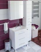 СанТа Мебель для ванной Омега 65 напольная