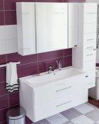 СанТа Мебель для ванной Омега 100 подвесная