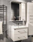 СанТа Мебель для ванной Омега 50 R подвесная