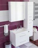 СанТа Мебель для ванной Омега 65 подвесная