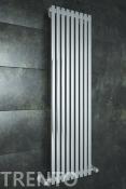 Terminus Полотенцесушитель электрический Тренто П9 446*1400 Е L