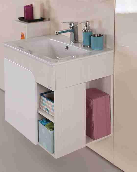 Onika Мебель для ванной Трио 60