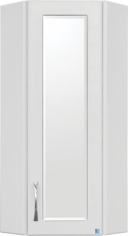 Style Line Мебель для ванной Веер угловая