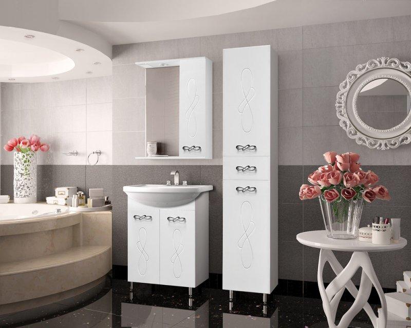 Style Line Мебель для ванной Венеция - 55