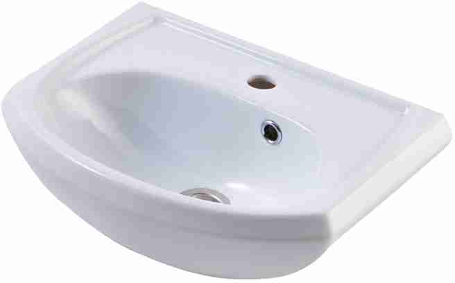 Style Line Мебель для ванной Волна №2 45